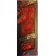 Exclusive hořká čokoláda s chilli nitěmi 120g