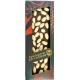 Exclusive hořká čokoláda s mandlemi 150g