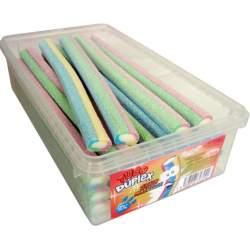 Tubo duplex barevný kyselý 28 Ks