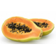 Sušené ovoce papaya 300g