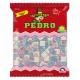 Želé Pedro kostky tutti frutti 1 Kg