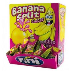 žvýkačka banánová 200ks