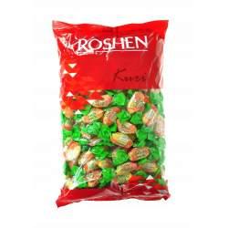 Roshen Citrus mix 1kg