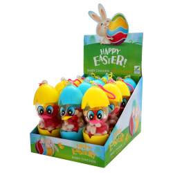 Happy Easter baby Chicken