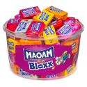 Haribo Maoam Stripes - Žvýkací bonbony 1050g (dóza 150ks)
