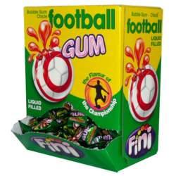 Fini Footbal gum