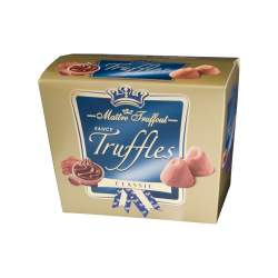 Maitre Trufout Truffles Gold Classic 200g