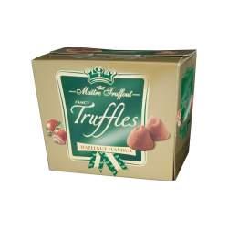 Maitre Trufout - Truffles Gold - Ořechové 200g