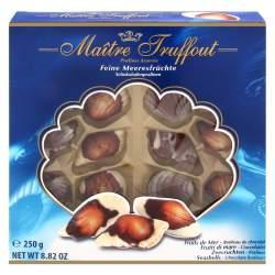 Maitre Trufout - Mořské plody 250g
