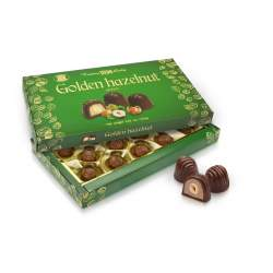Golden hazelnut 165g