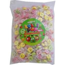 Micro Mix bag ovocný drops 1kg