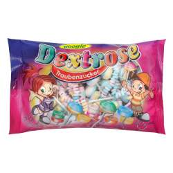 Dextrose Party Bag 400g
