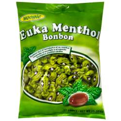 Euka Menthol 1000g