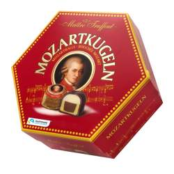 Maitre Truffout Mozart kugeln 300g