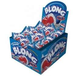 Blong blue žvýkačka 5g/40ks/