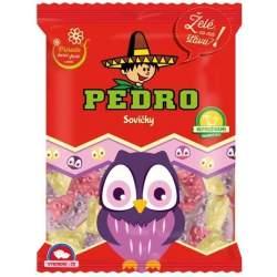 Pedro bonbony želé Sovičky 80g