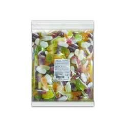 Kyselý mix želatinových cukrovinek 1kg