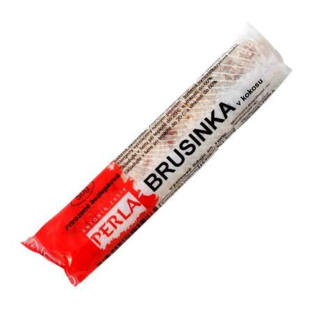 Brusinka v kokosu 50g/5ks/
