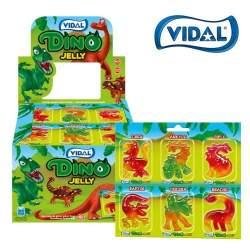 Dino Jelly ovocné želé 66ks