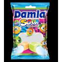 Damla Sour fruit bursts 1kg
