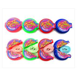 Crazy bubble rollz 16g/24ks/