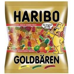 Haribo Goldbaeren 1kg