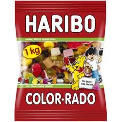 Haribo Color Rado 1kg