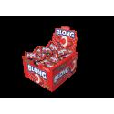Blong Red jahodová žvýkačka 5g /40ks/