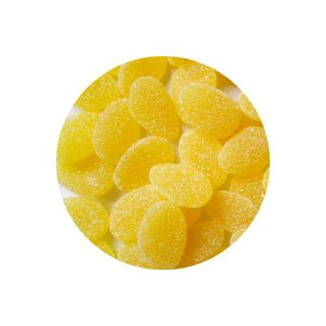 Haribo želé s příchutí zázvoru a citrónu 1kg