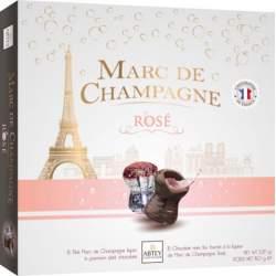 Abtey marc de champagne rose 150g