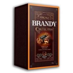 Pergale Brandy dezert 190g