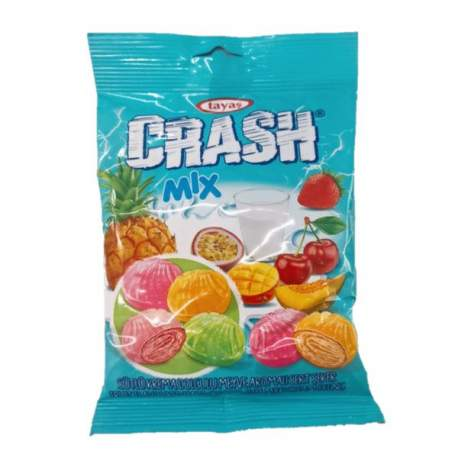Crash mix 1kg